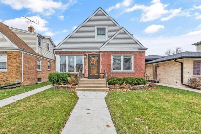 2304 N 77th Avenue, Elmwood Park, IL 60707 - #: 10935154