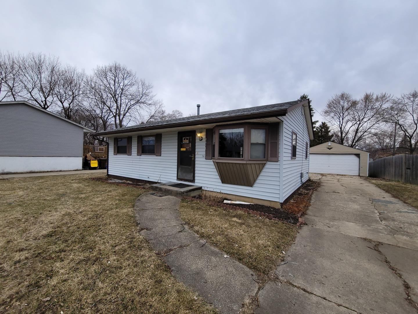 2016 Barnaby Drive, Loves Park, IL 61111 - #: 10988154