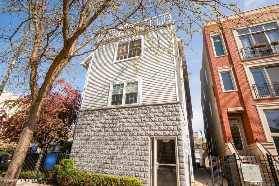 1640 W Diversey Parkway #6, Chicago, IL 60614 - #: 11115154