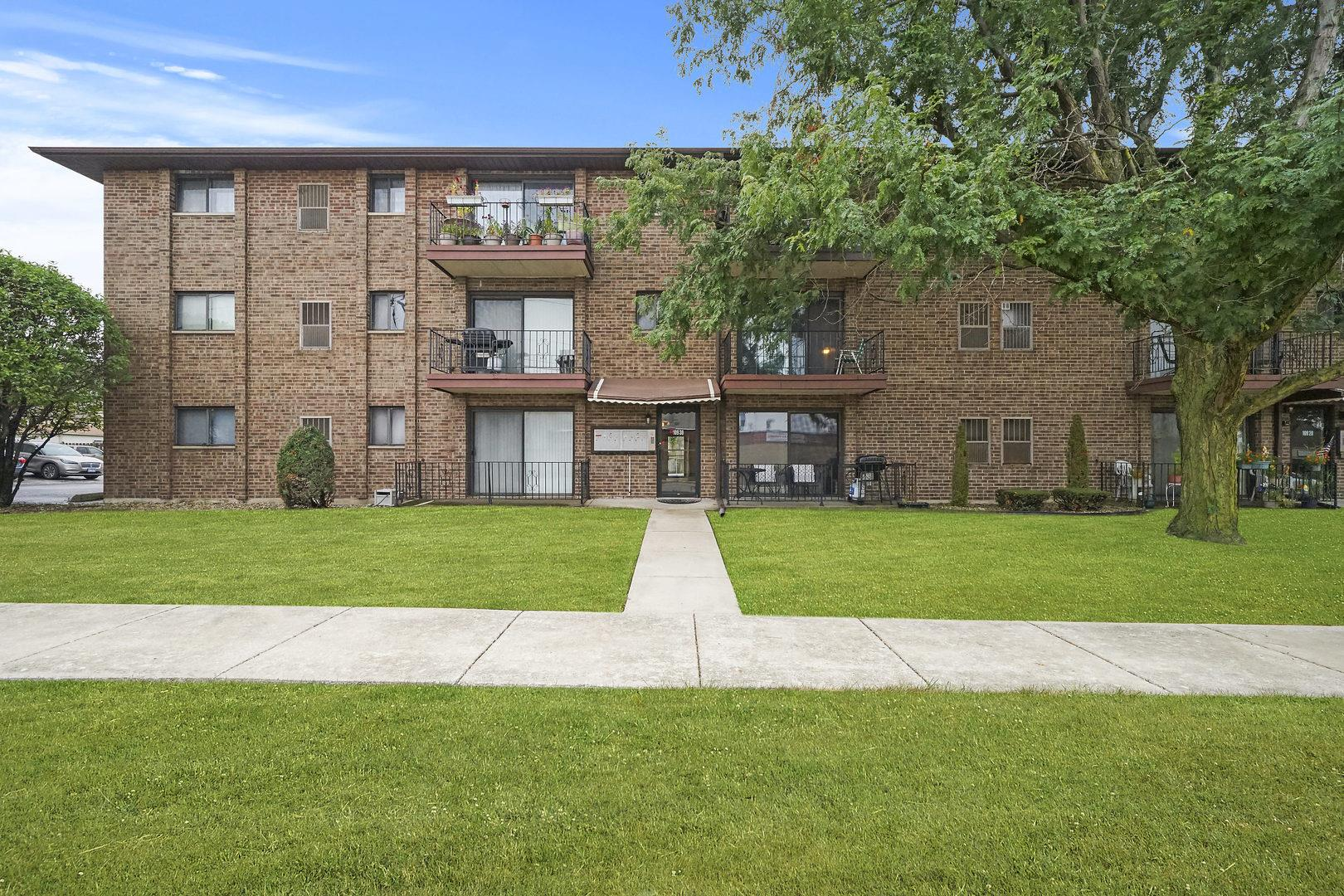 10930 Central Avenue #2C, Chicago Ridge, IL 60415 - #: 10859155