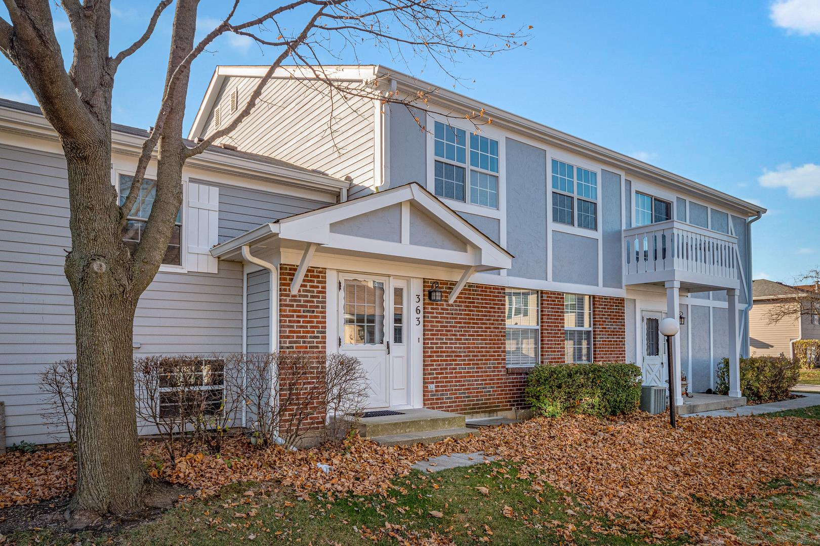 363 Birchwood Court #363, Vernon Hills, IL 60061 - #: 10920155