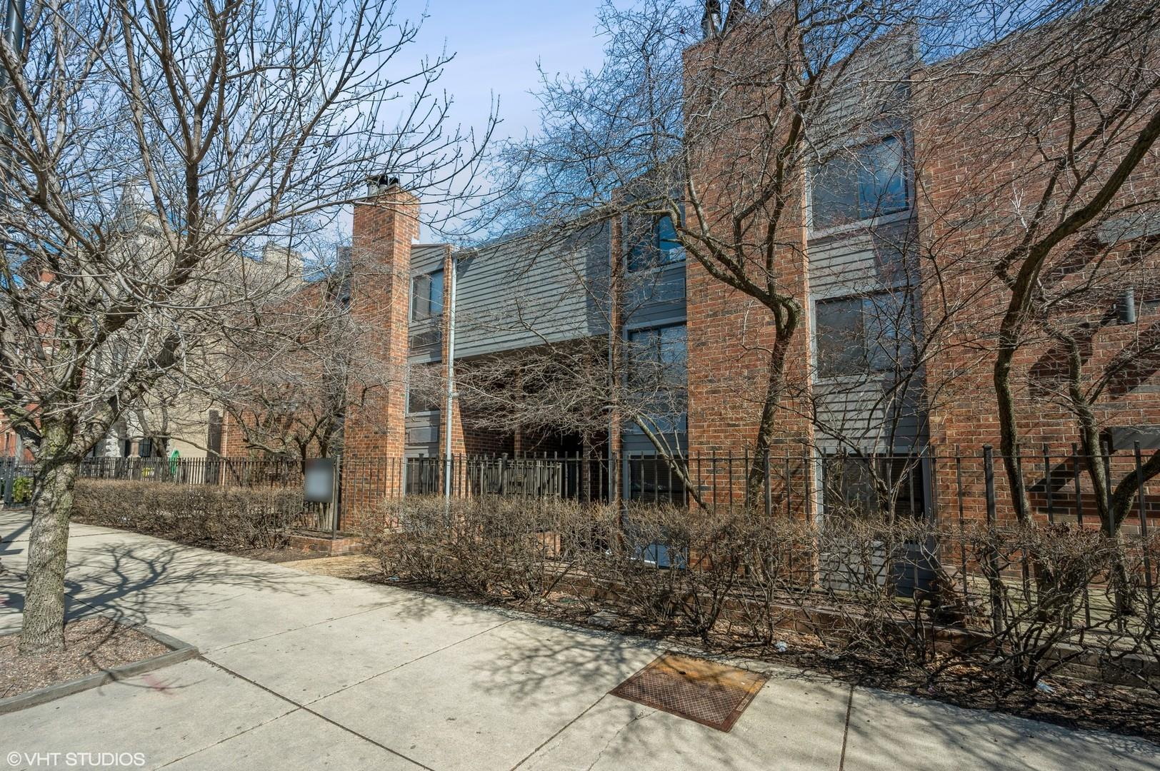 2225 N Halsted Street #4, Chicago, IL 60614 - #: 11037155