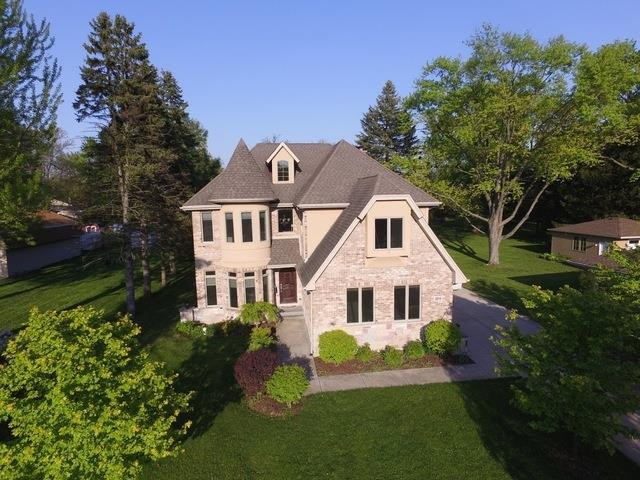 5919 Dunham Road, Downers Grove, IL 60516 - #: 10360156
