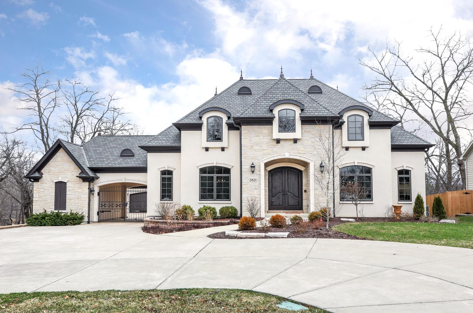 3821 Glendenning Road, Downers Grove, IL 60515 - #: 10659156
