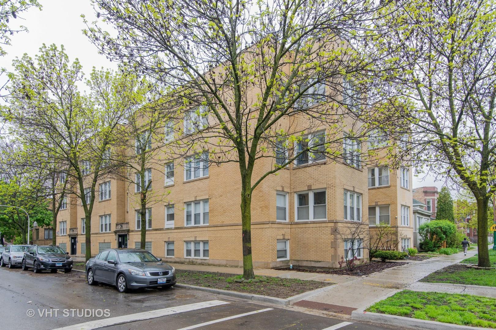4540 N ALBANY Avenue #3, Chicago, IL 60625 - #: 10721156