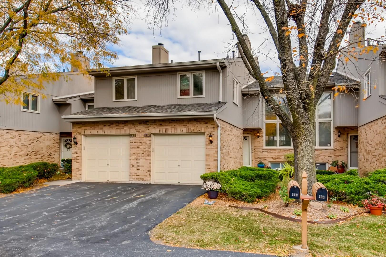 22W110 Butterfield Road, Glen Ellyn, IL 60137 - #: 10910156
