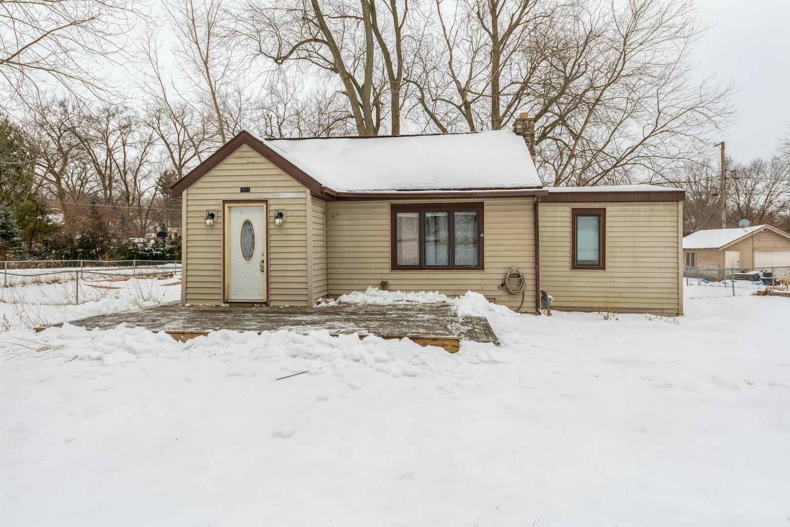 7611 Brook Drive, Wonder Lake, IL 60097 - #: 10958156