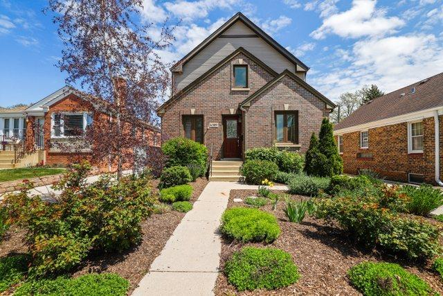 6309 N Canfield Avenue, Chicago, IL 60631 - #: 11118156