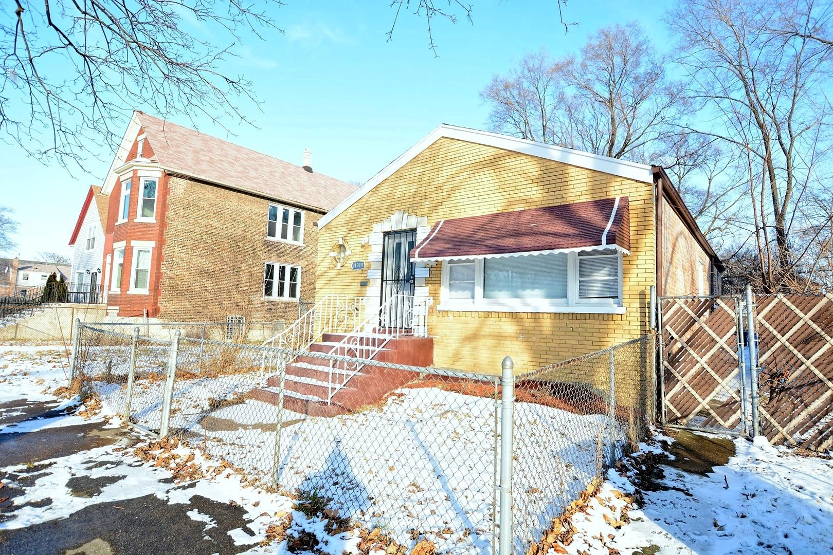 11919 S Indiana Avenue, Chicago, IL 60628 - #: 10639157