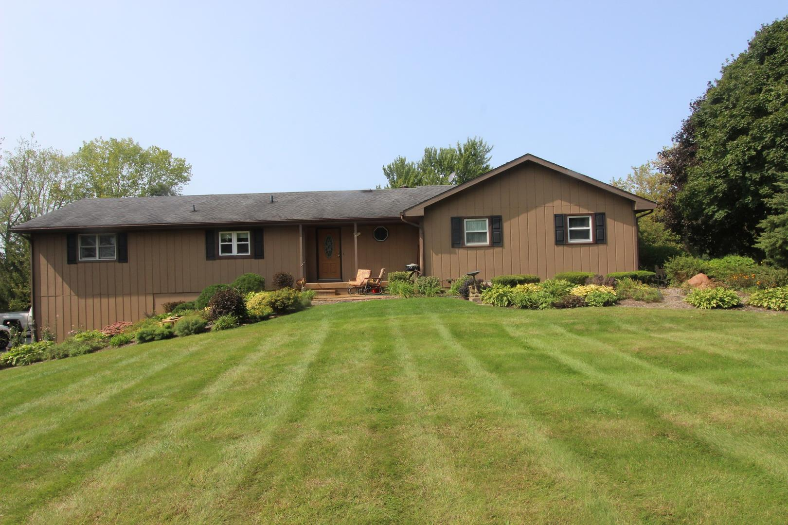 2117 N Queen Anne Road, Woodstock, IL 60098 - #: 10800157