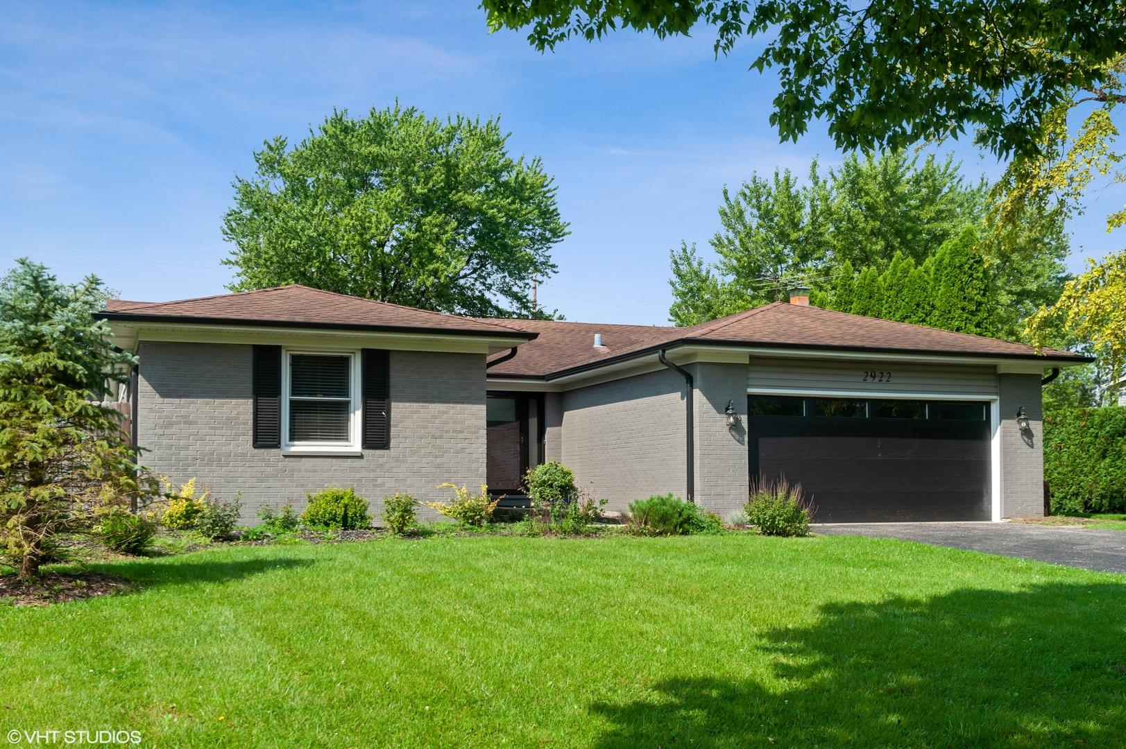 2922 Lexington Lane, Highland Park, IL 60035 - #: 10855157