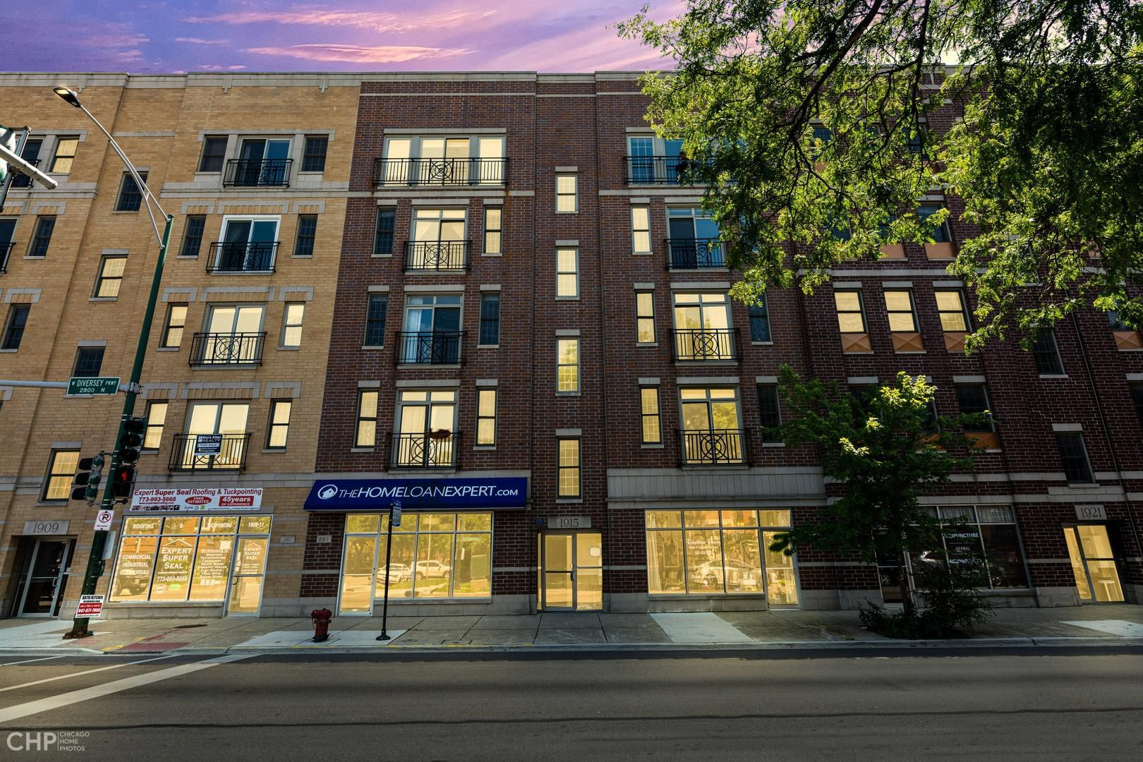 1915 W Diversey Parkway #402, Chicago, IL 60614 - #: 10734158
