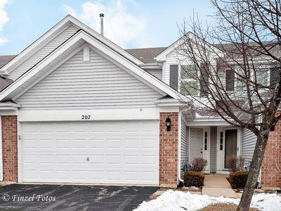 207 MACINTOSH Avenue #0, Woodstock, IL 60098 - #: 10758158