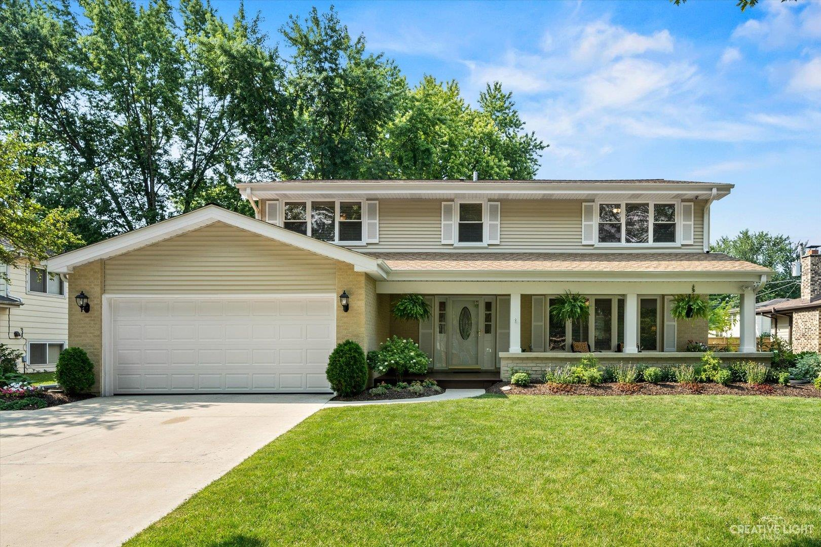 30w321 Country Lakes Drive, Naperville, IL 60563 - #: 11178158