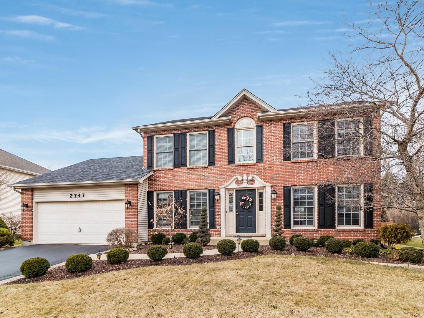 2747 Pennyroyal Circle, Naperville, IL 60564 - #: 10574159