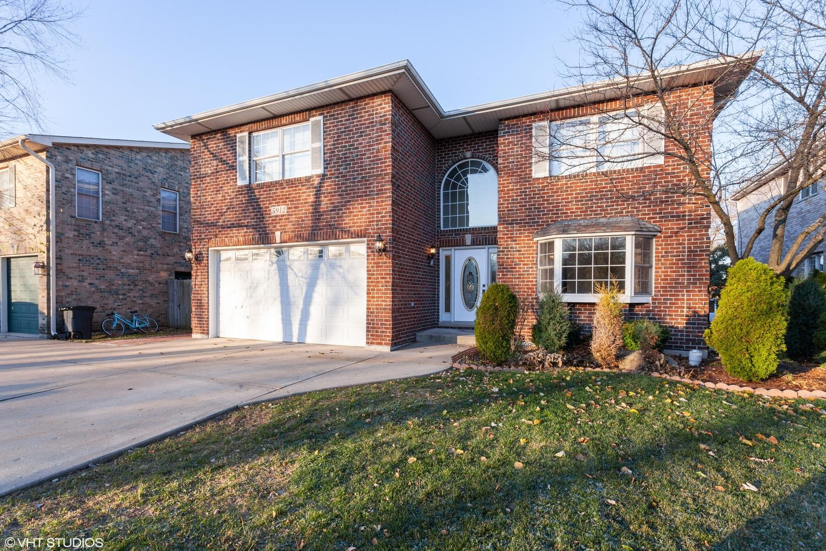 5912 Belmont Road, Downers Grove, IL 60516 - #: 10842159