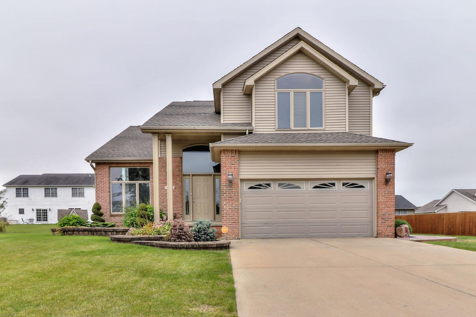 1707 Catalpa Court, Saint Joseph, IL 61873 - #: 10847159