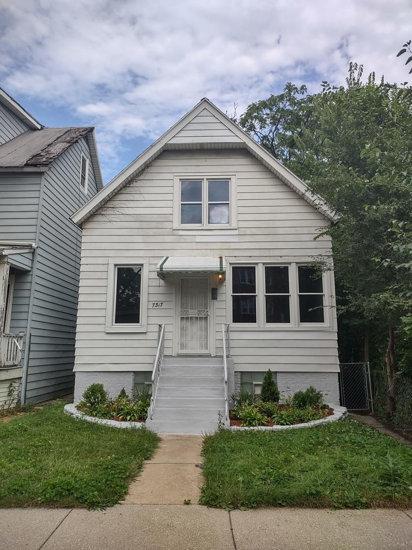 7317 S Dorchester Avenue, Chicago, IL 60619 - #: 11046159