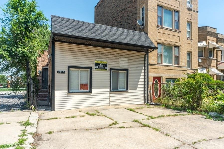 4132 W West End Avenue, Chicago, IL 60624 - #: 10783160