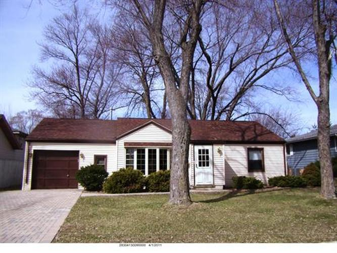 17342 64th Court, Tinley Park, IL 60477 - #: 10769161