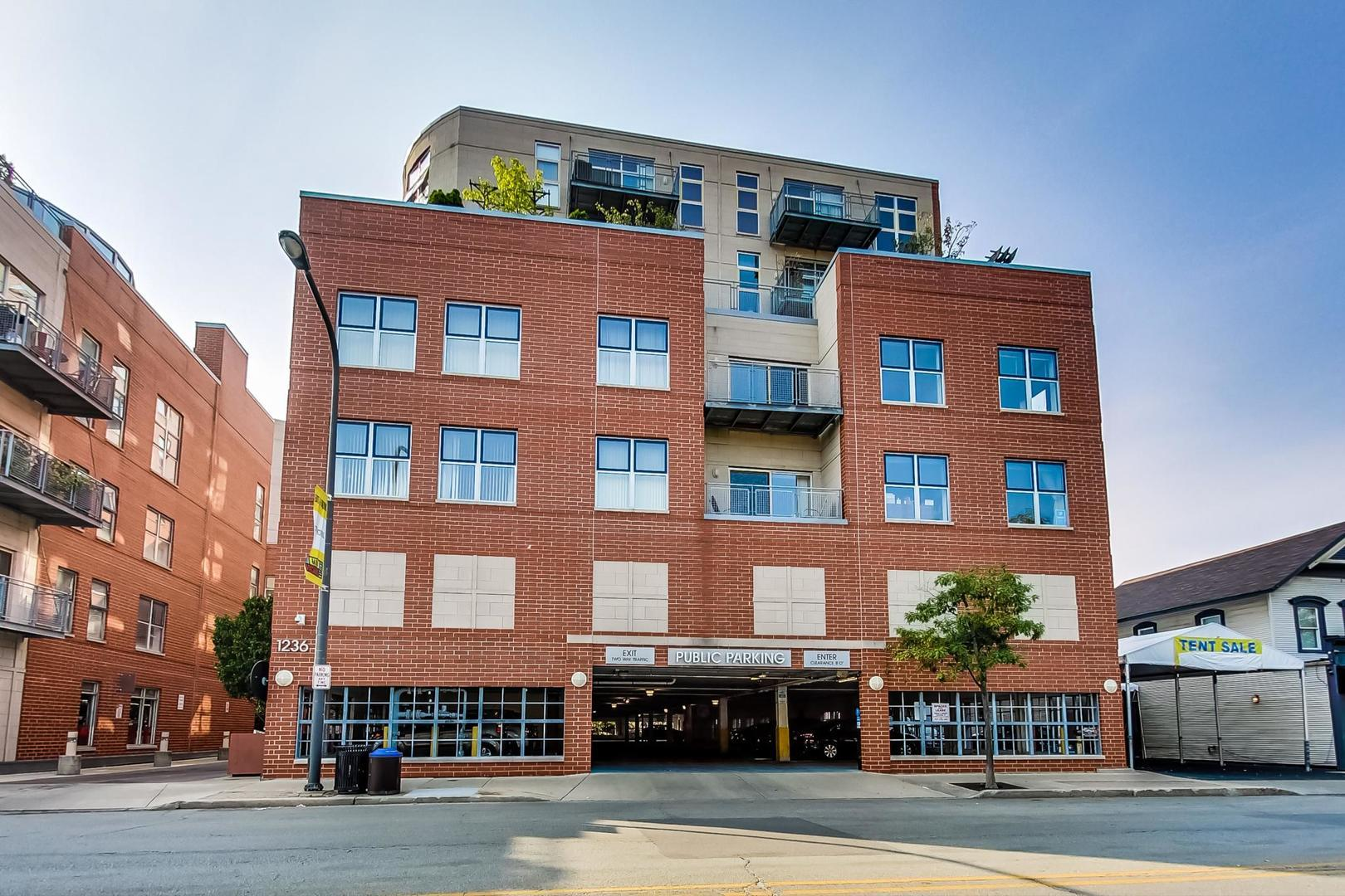 1236 Chicago Avenue #501, Evanston, IL 60202 - #: 10887161