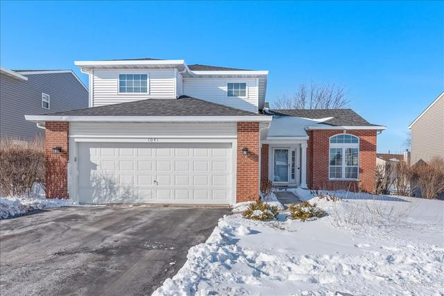 1041 Brittany Bend, Lake in the Hills, IL 60156 - #: 10985161
