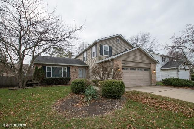 1351 Rose Boulevard, Buffalo Grove, IL 60089 - #: 10908162