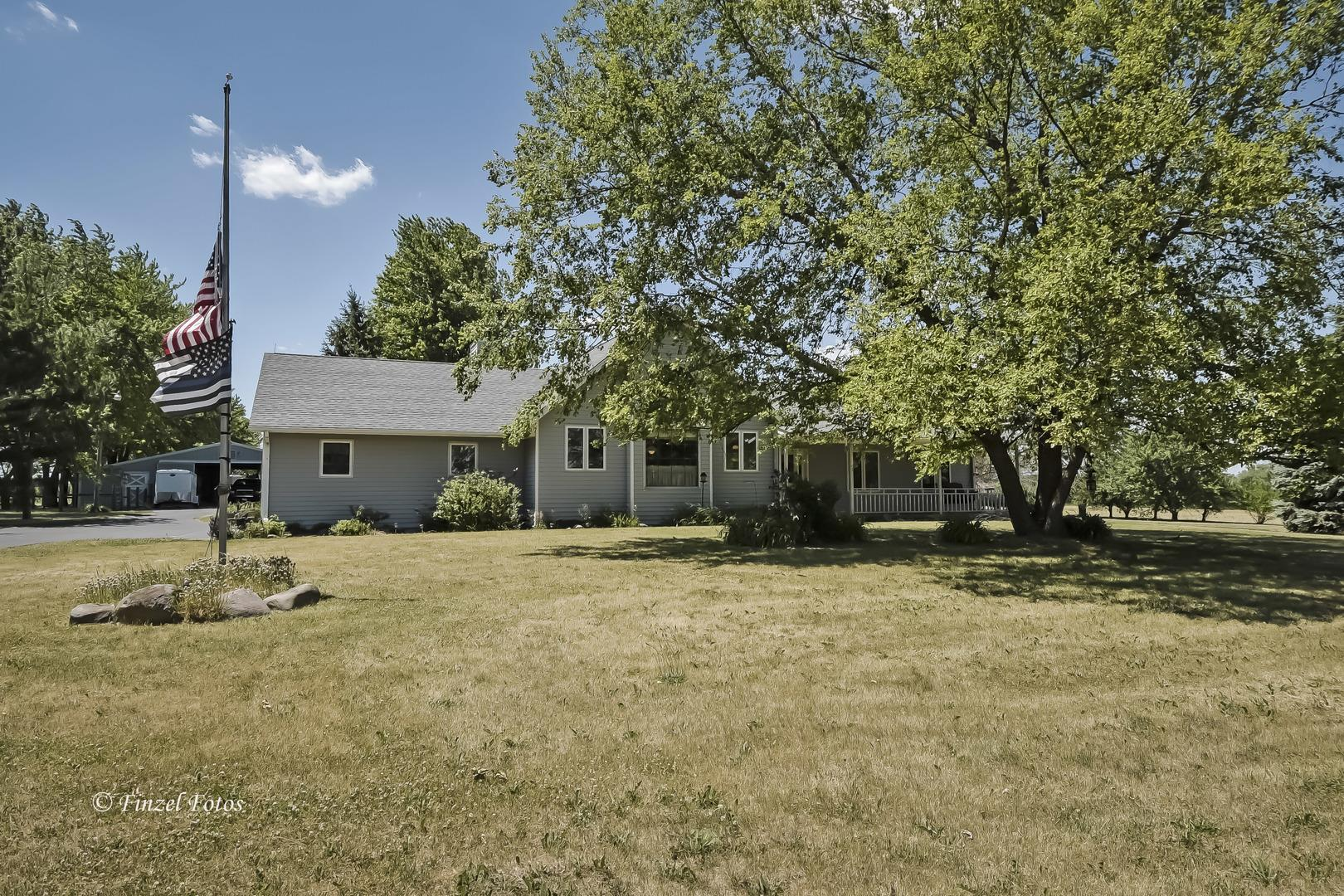 209 N Route 23 Highway, Marengo, IL 60152 - #: 11123162