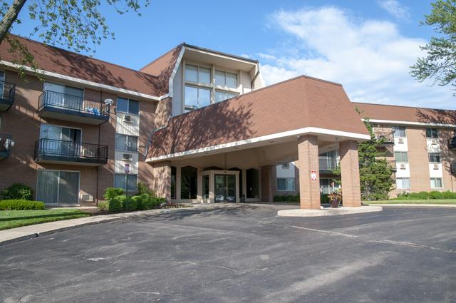 1198 Royal Glen Drive #106E, Glen Ellyn, IL 60137 - #: 10735163