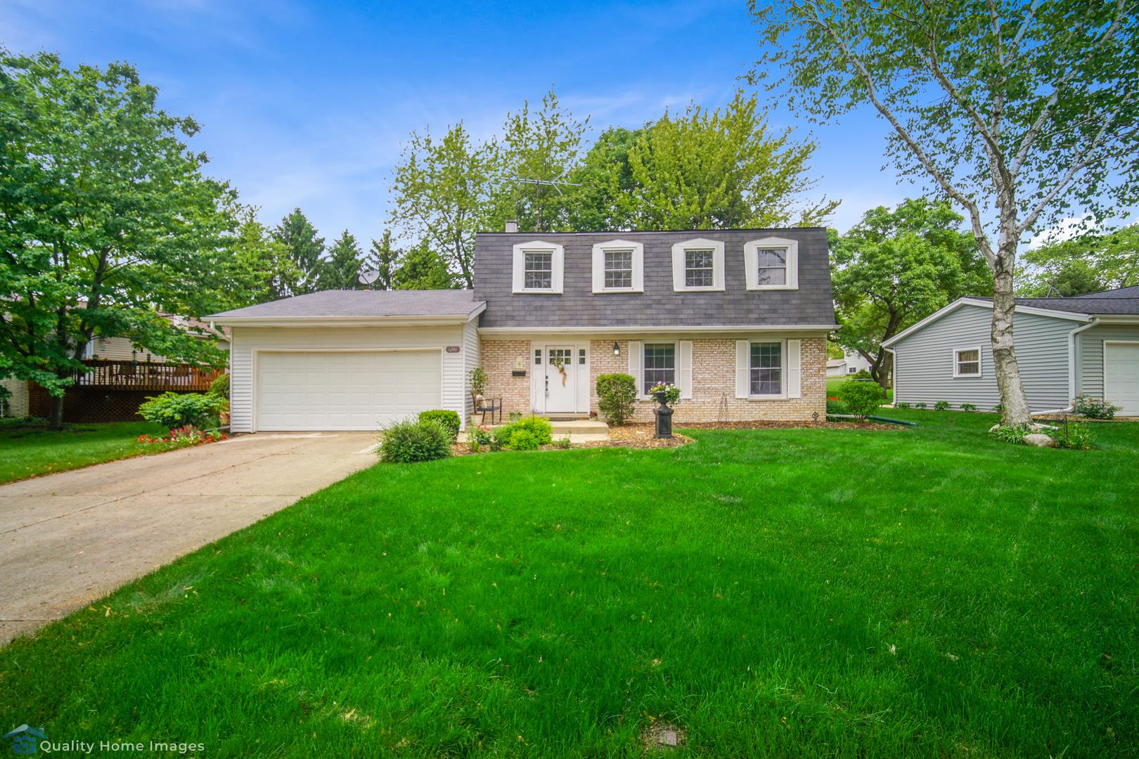 1241 Downing Court, Wheaton, IL 60189 - #: 10737163