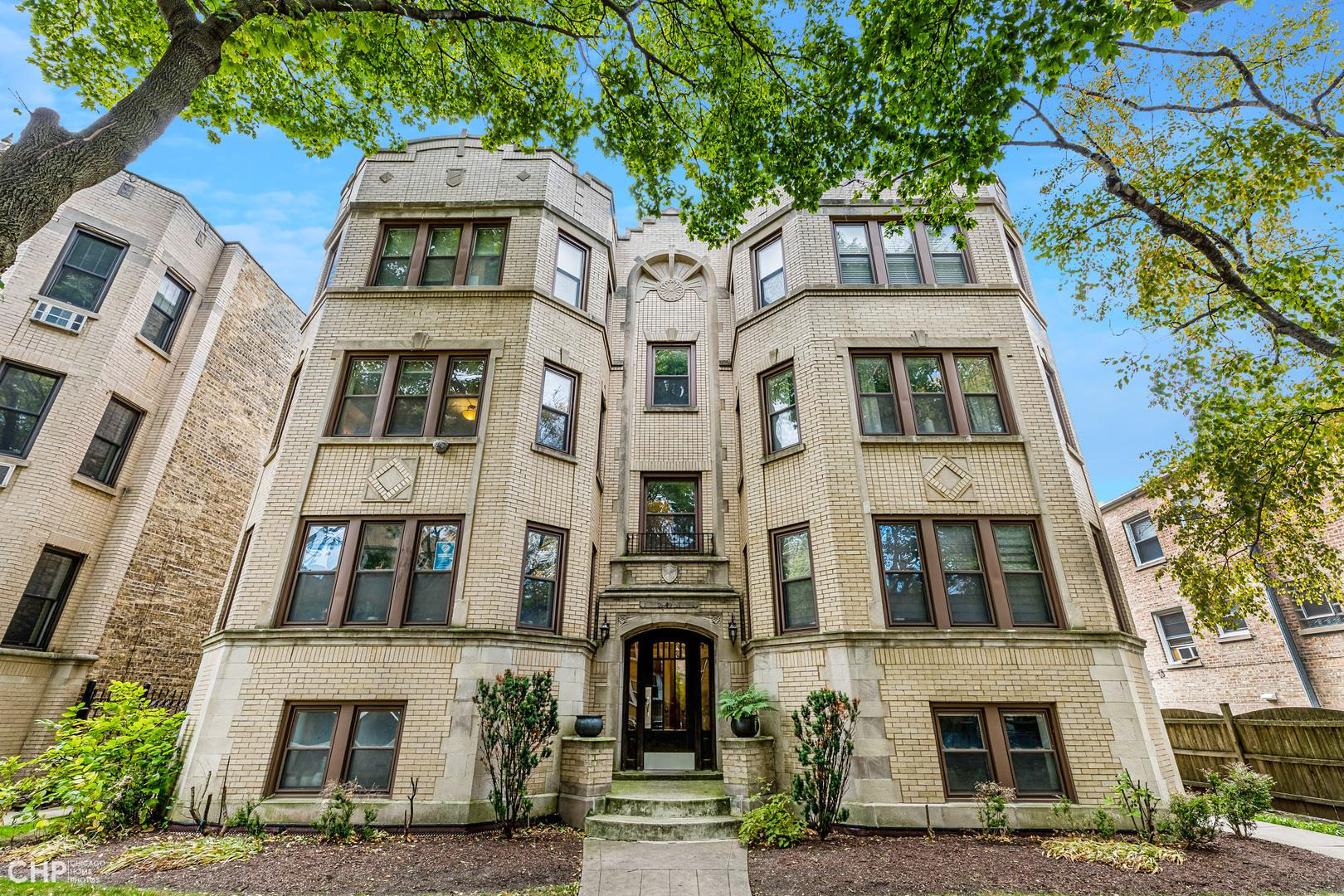 2649 W GREENLEAF Avenue #2E, Chicago, IL 60645 - #: 10930163