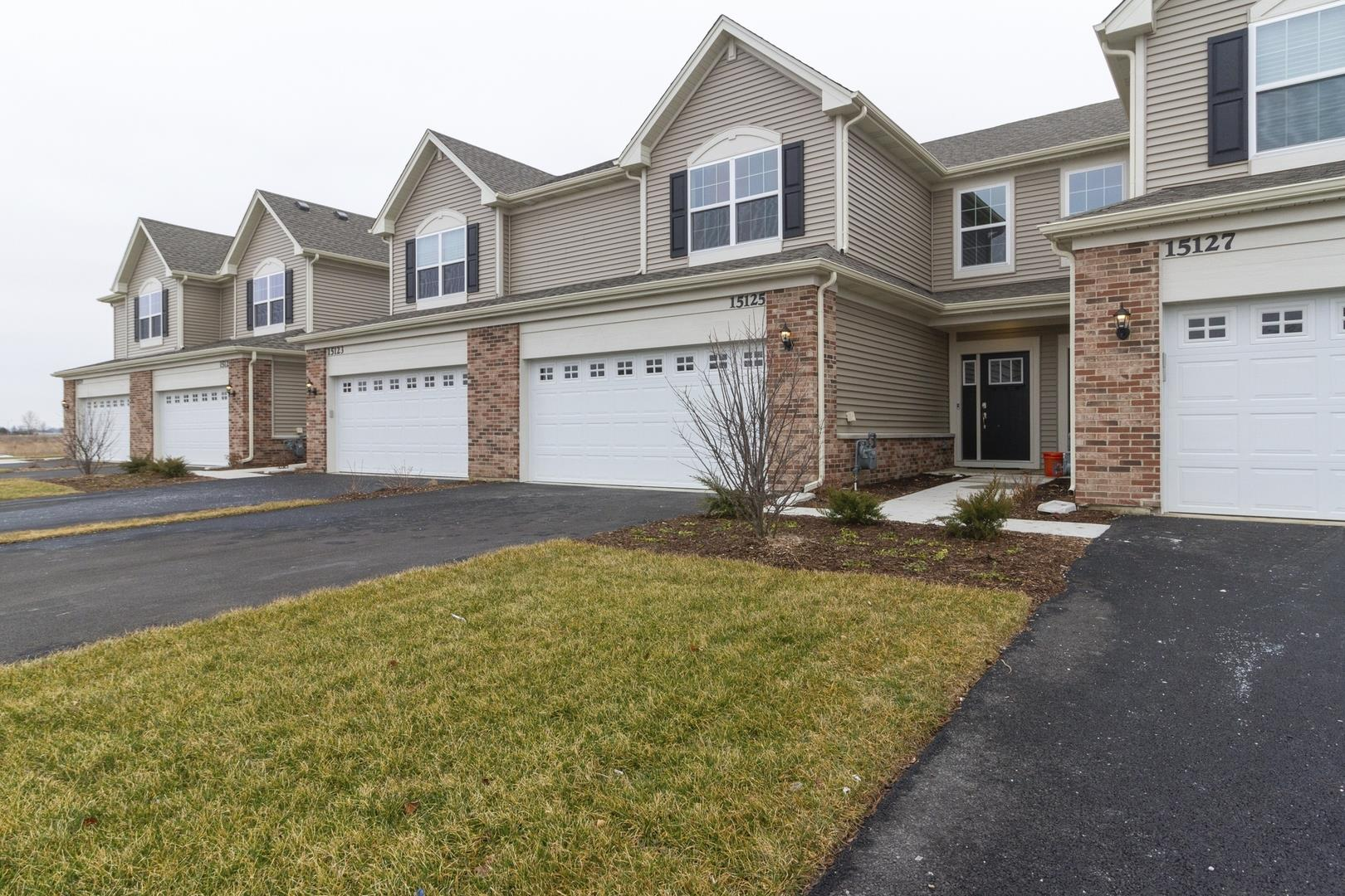 15032 W Quincy Circle, Manhattan, IL 60442 - #: 11084163