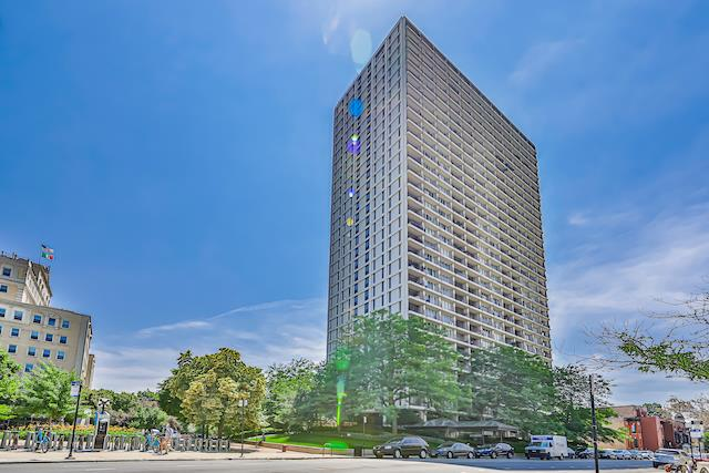 1960 N Lincoln Park West #407, Chicago, IL 60614 - #: 11115163