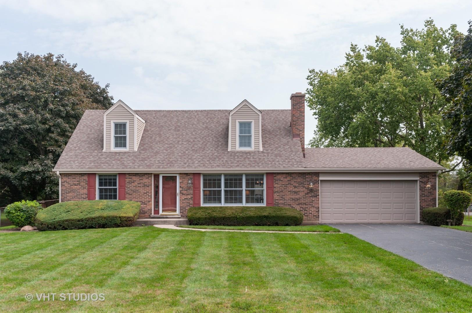 23025 N Apple Hill Lane, Lincolnshire, IL 60069 - #: 10863164
