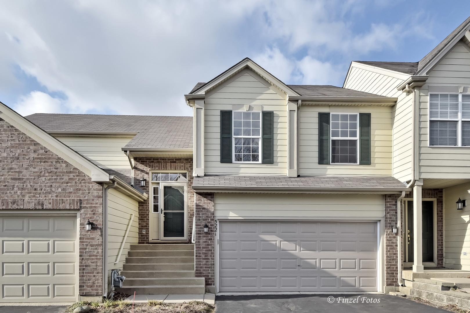 5221 Cobblers Crossing #0, McHenry, IL 60050 - #: 10940164
