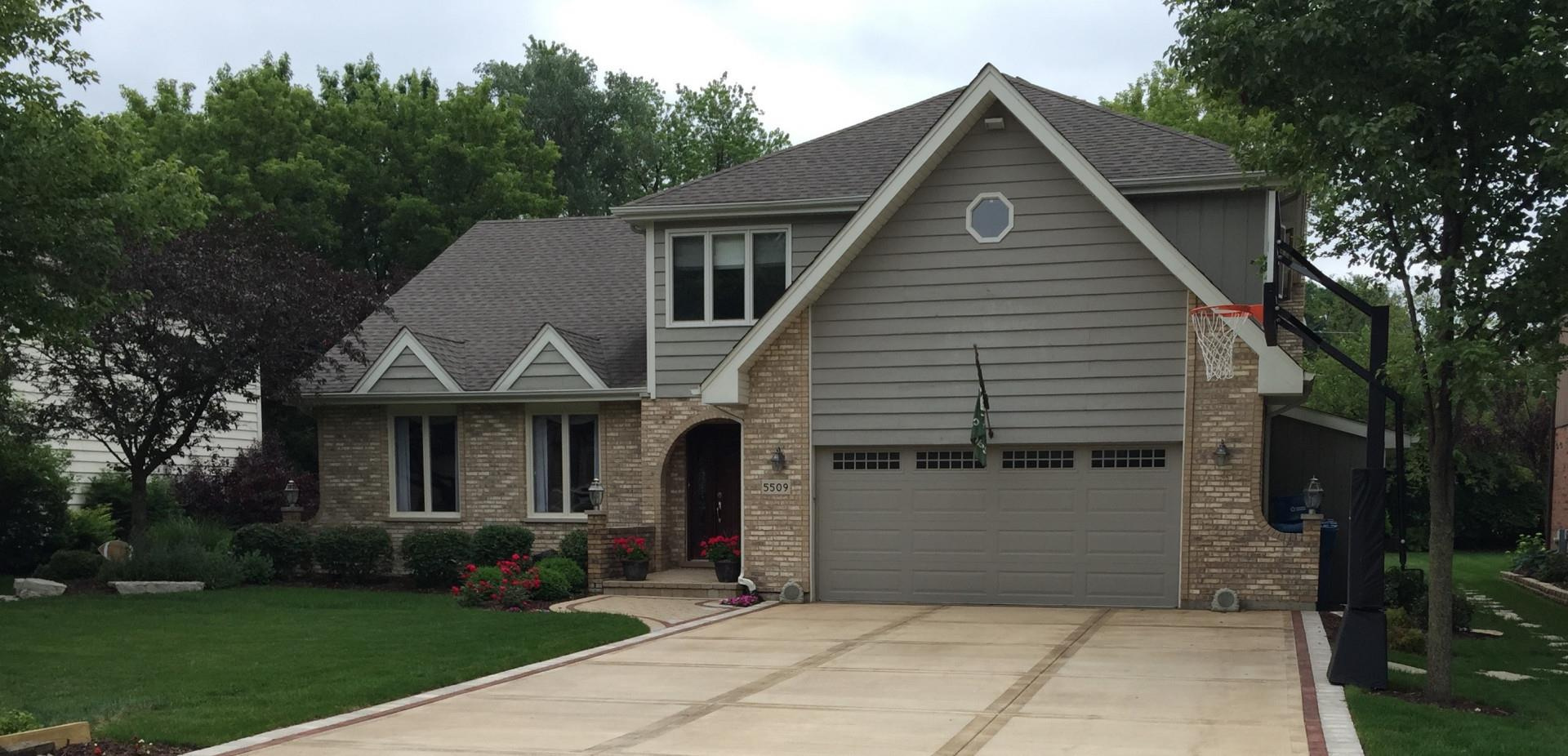 5509 Stonewall Avenue, Downers Grove, IL 60515 - #: 10992164