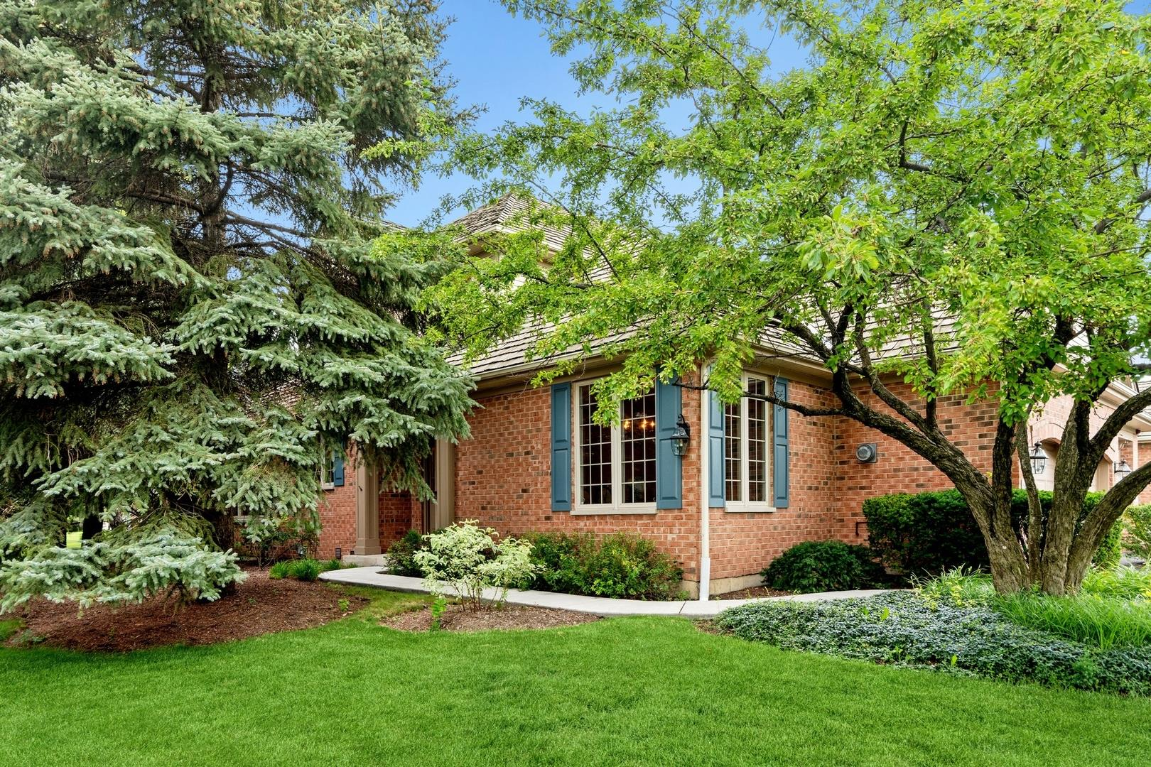 1808 Westleigh Drive, Glenview, IL 60025 - #: 11158164