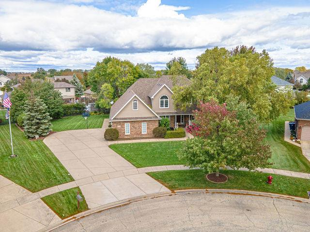 2337 Rock Canyon, New Lenox, IL 60451 - #: 10894165