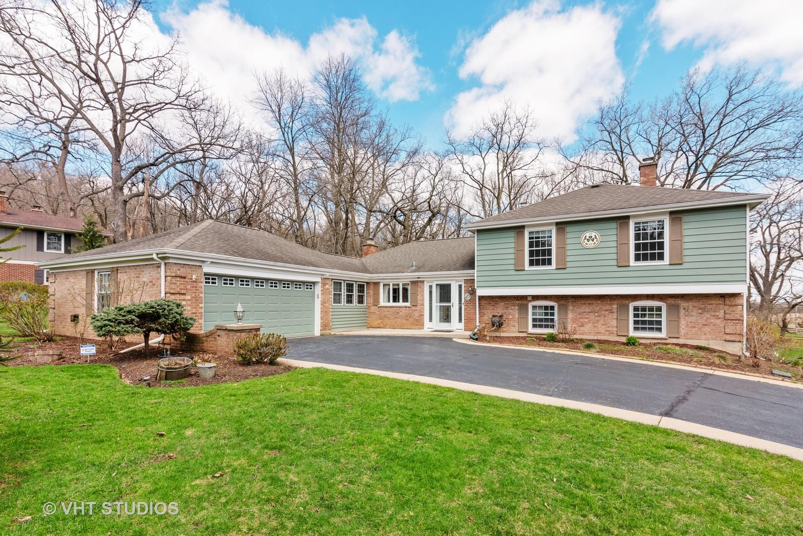 36W272 HICKORY HOLLOW Drive, Dundee, IL 60118 - #: 10689166