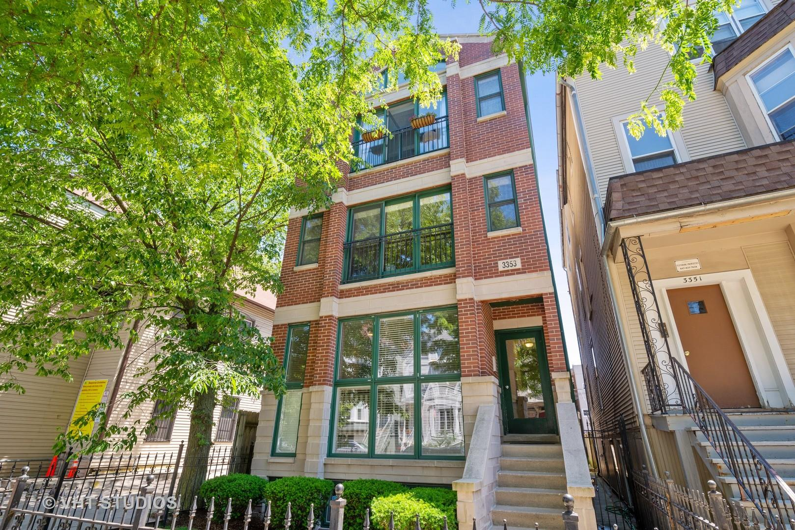 3353 N KENMORE Avenue #2, Chicago, IL 60657 - #: 10749166