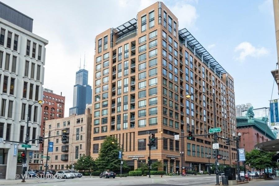 520 S State Street #1102, Chicago, IL 60605 - #: 11001166