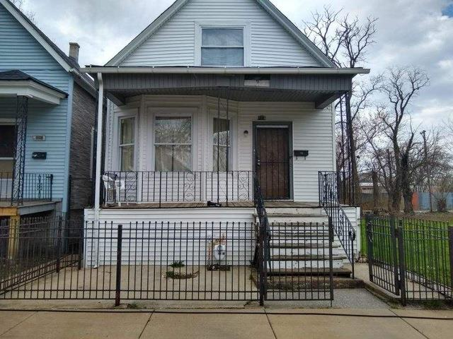 7228 S May Street, Chicago, IL 60621 - #: 10856167