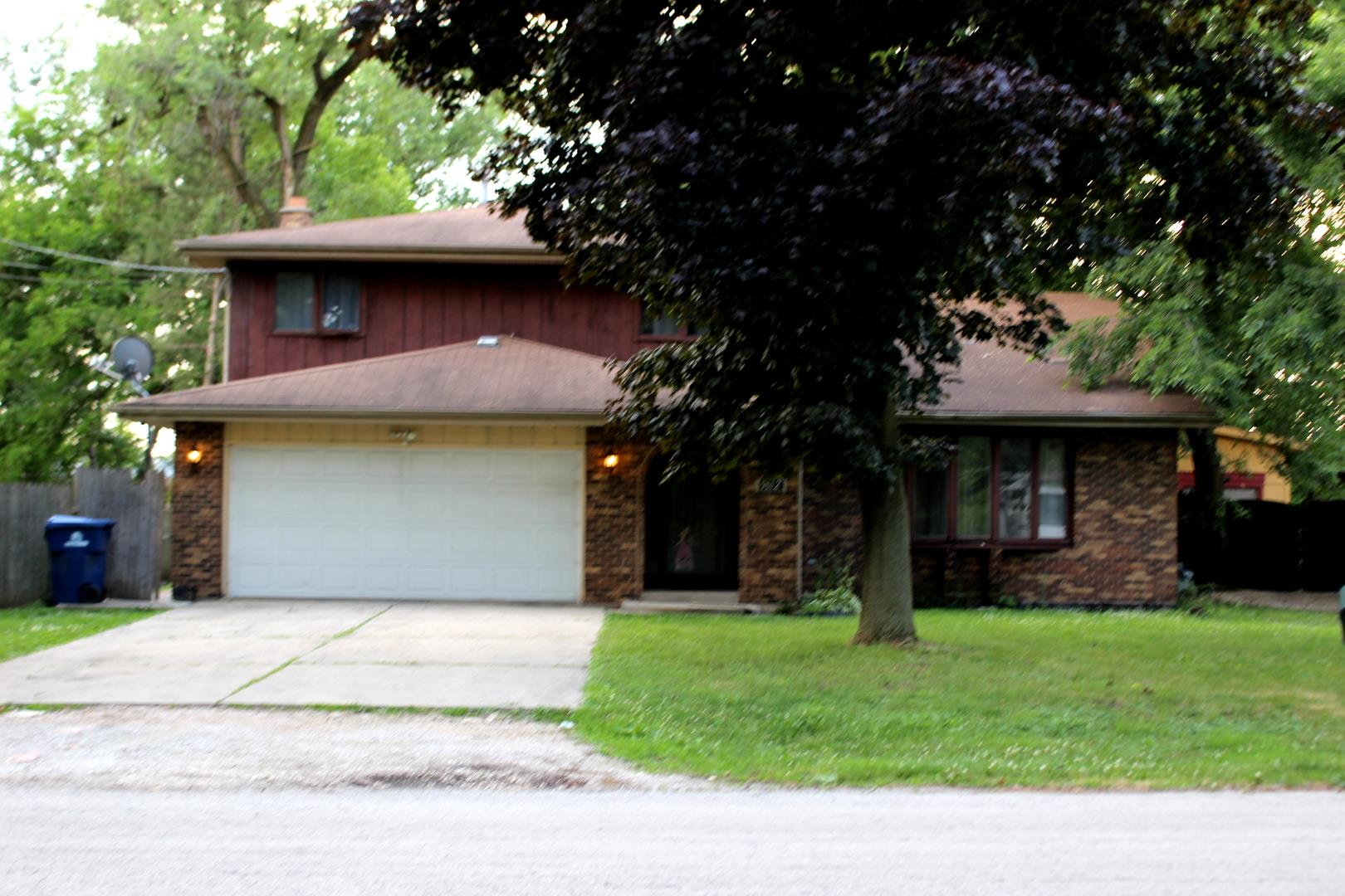 9612 S 78th Court, Hickory Hills, IL 60457 - #: 10762168