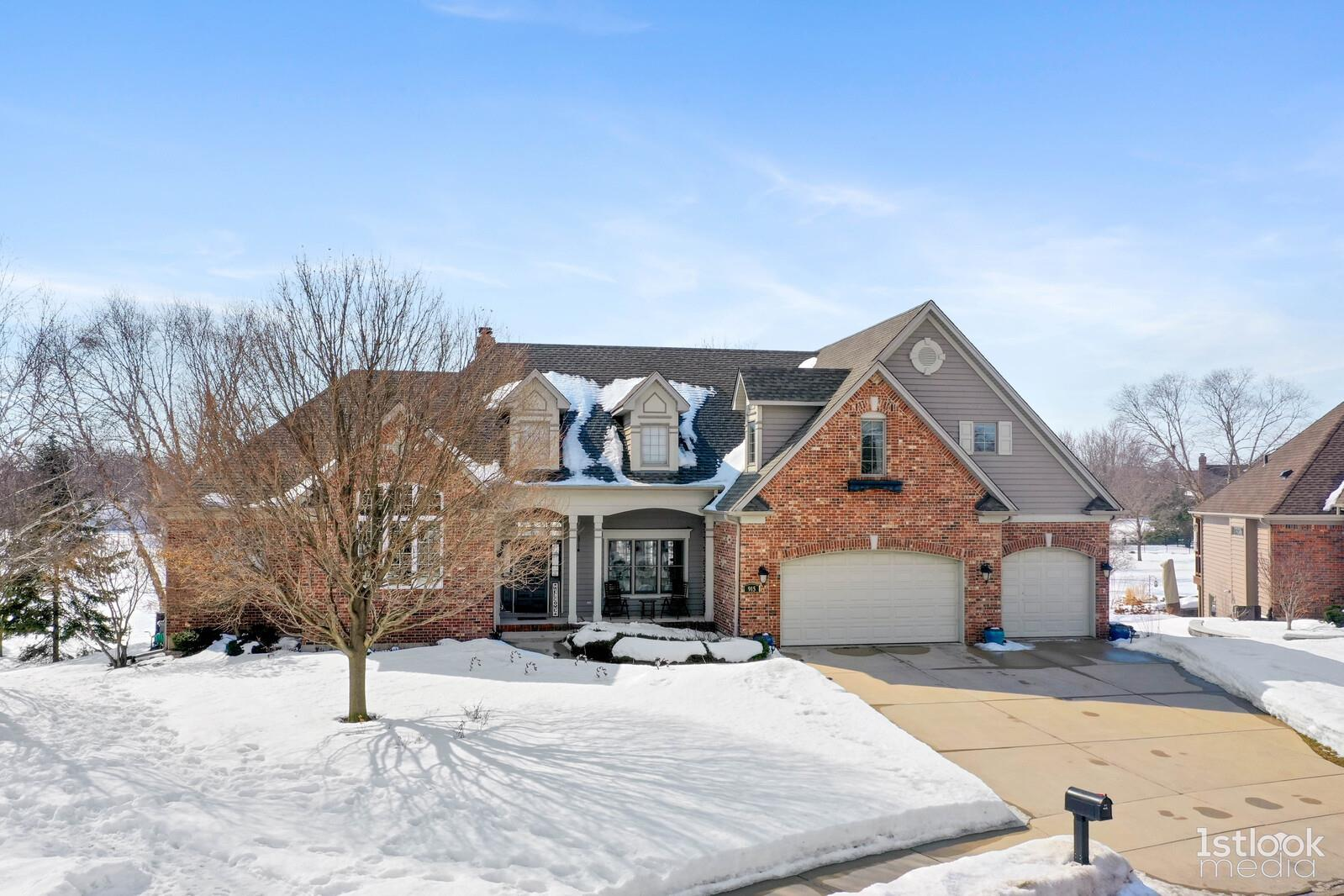 915 Abbey Court, Sugar Grove, IL 60554 - #: 11005168