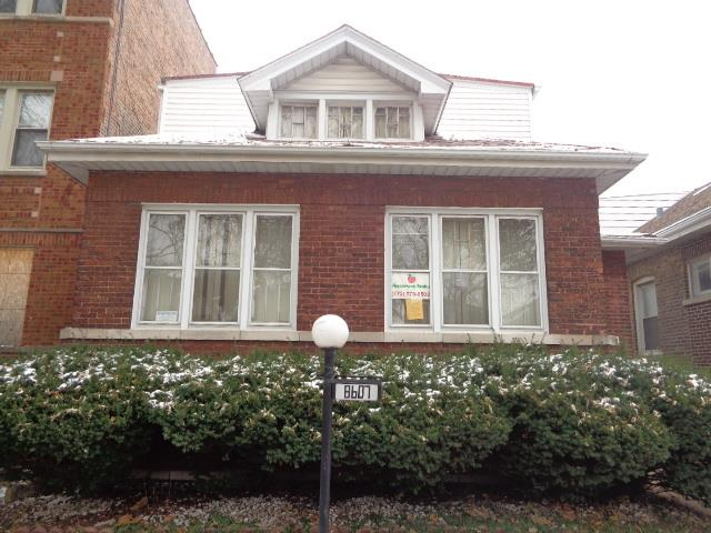 8607 South Maryland Avenue, Chicago, IL 60619 - #: 10580169