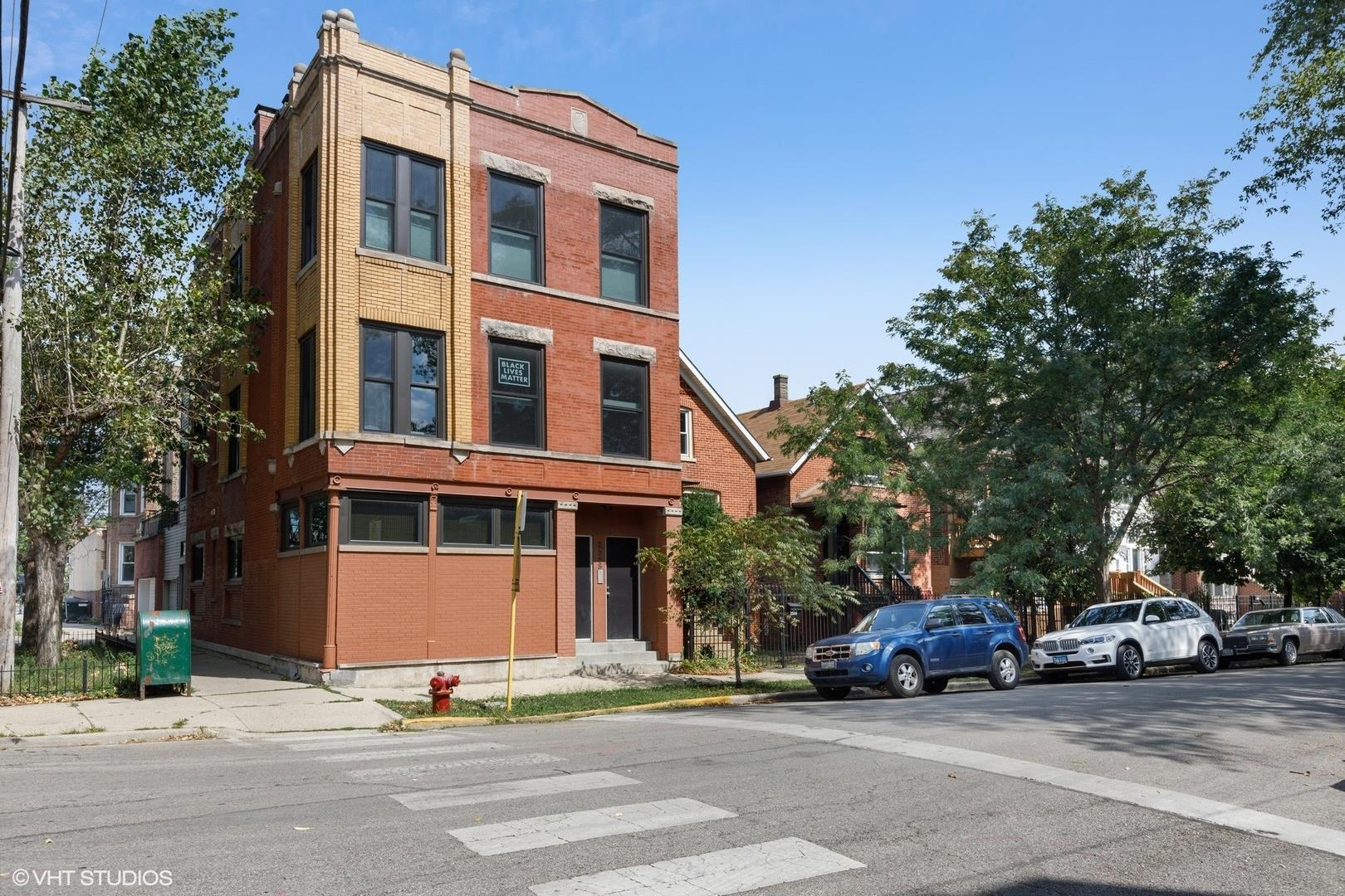 2558 W Haddon Avenue #1, Chicago, IL 60622 - #: 10931169