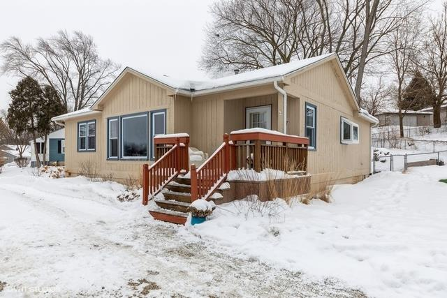 1217 Maple Street, Lake in the Hills, IL 60156 - #: 10981169