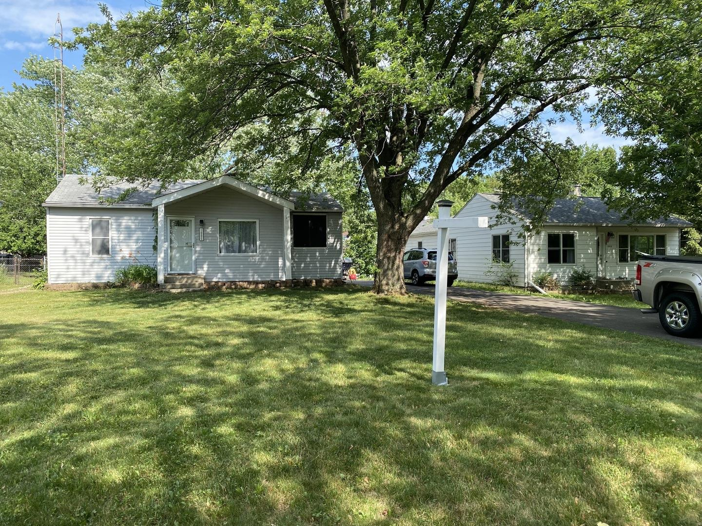 1006 Maple Street, Lake in the Hills, IL 60156 - #: 11126169