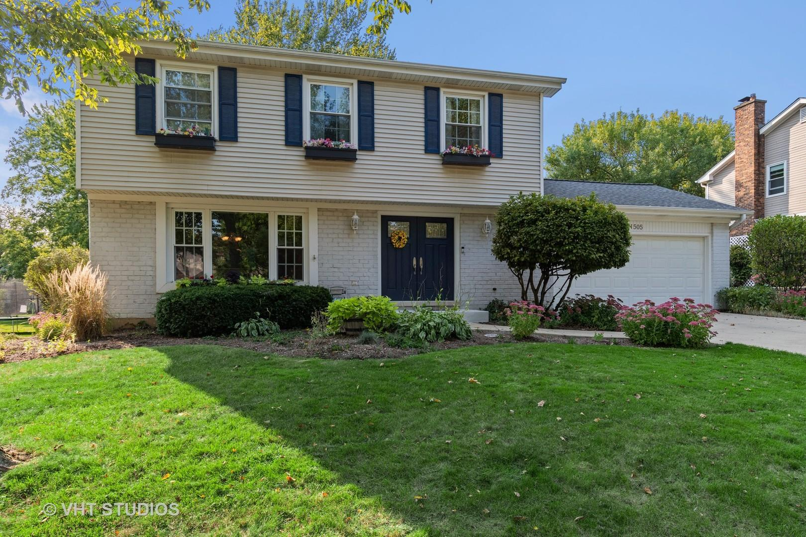 1505 Wedgefield Circle, Naperville, IL 60563 - #: 10862170