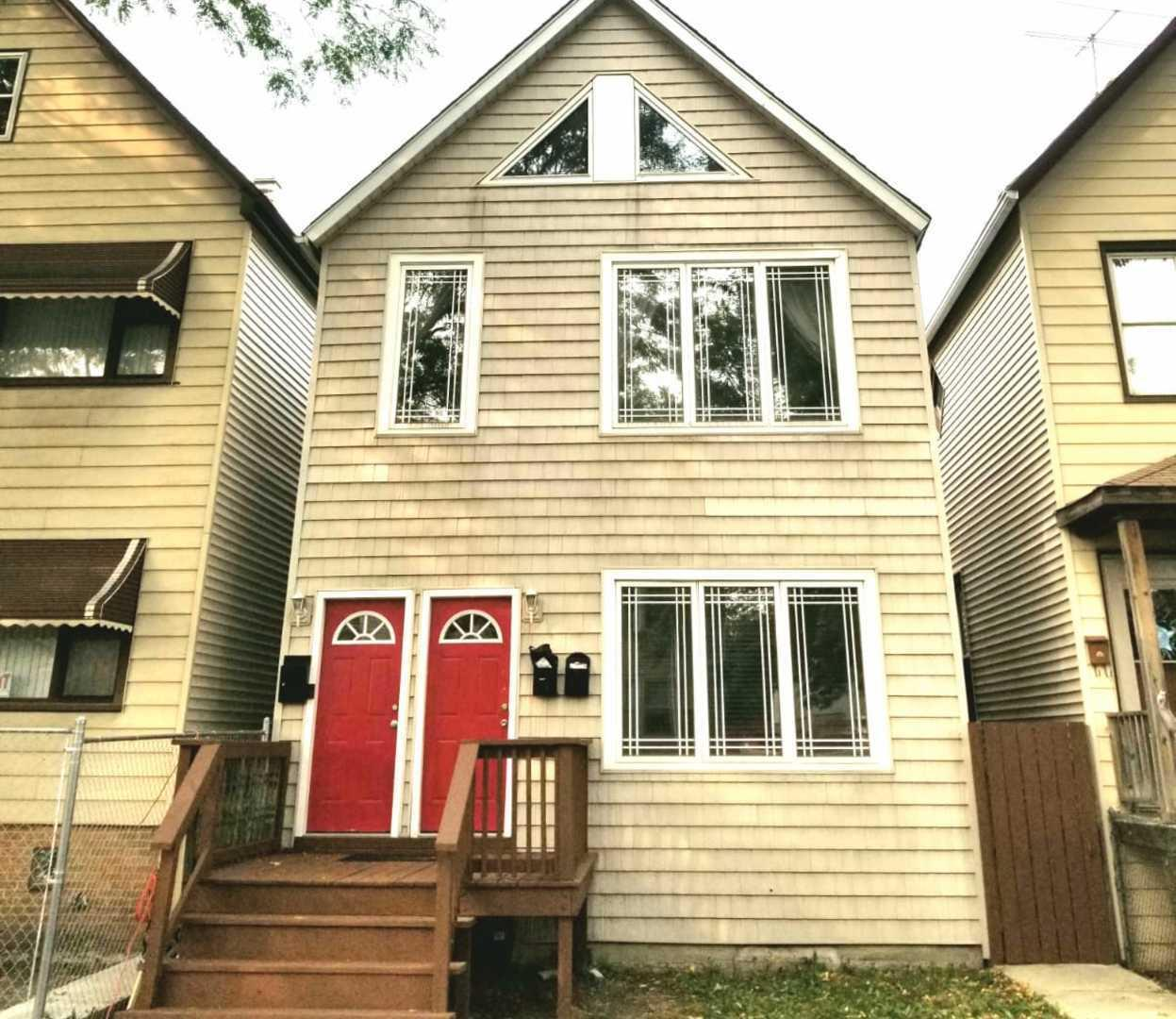 624 W 48th Place, Chicago, IL 60609 - #: 10910170